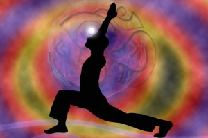 """Cultivating Prana and the """"Yoga High"""""""